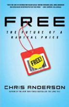 FREE is Free - on the Kindle!