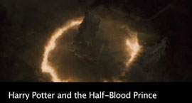 Harry Potter and the Half-blood Prince; seemingly qualitatively better than the predecessors