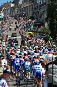 TDF 09 - goodbye until next year!