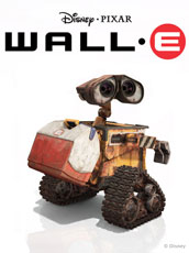 Wall-E: best picture?
