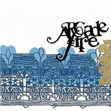 Arcade Fire - best album of 2010!
