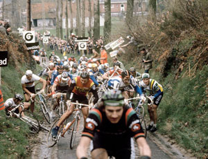 Tour of Flanders - Koppenberg