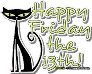 Happy Friday the 13th :)