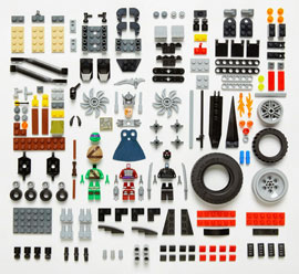 always be knolling