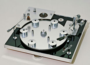 incredibly designed record players of yore