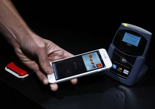 Apple Pay - death of digital wallets?