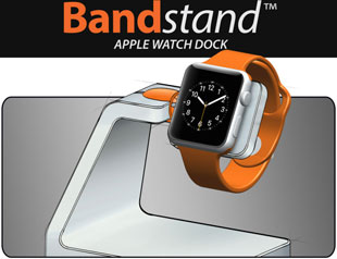 BandStand for Apple Watch