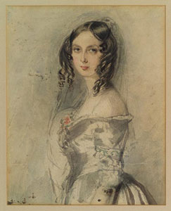 Ada Lovelace - mother of computer programming?