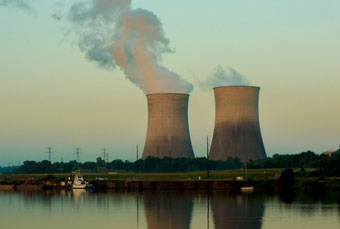 new nuclear power plant in Tennessee